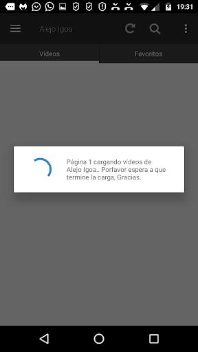 Alejo Igoa 1.3 screenshots 8