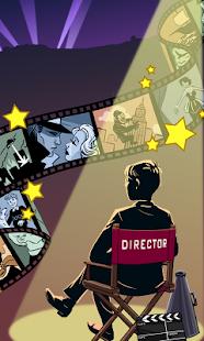 Hollywood Visionary - náhled
