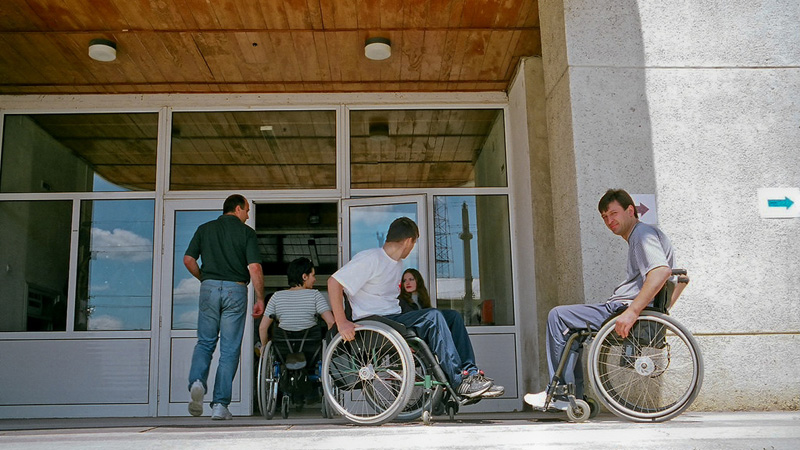 Opinion: 800 million reasons why disability is a key development issue