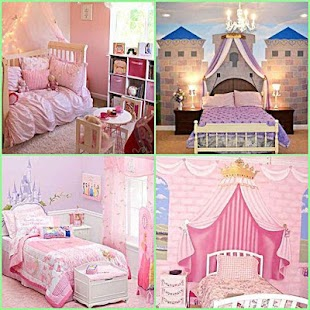 Wedding Cake Decoration Princess Room Cleanup