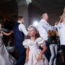 Wedding photographer Evgeniy Logvinenko (logvinenko). Photo of 09.05.2018