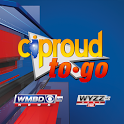 CIProud - WMBD-TV icon
