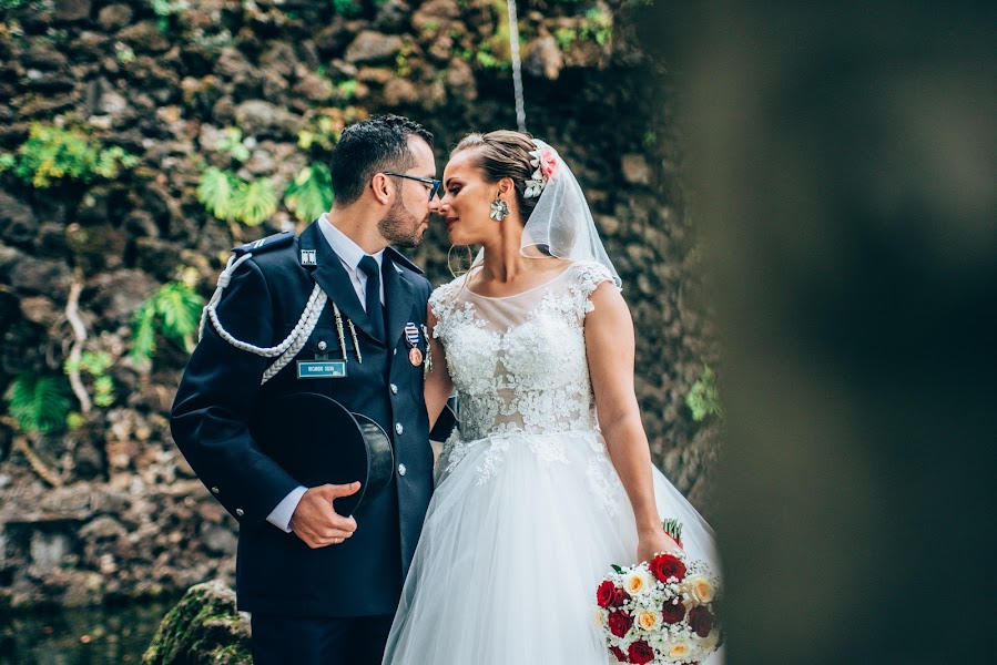 Nhiếp ảnh gia ảnh cưới Lauro Santos (laurosantos). Ảnh của 27.05.2019