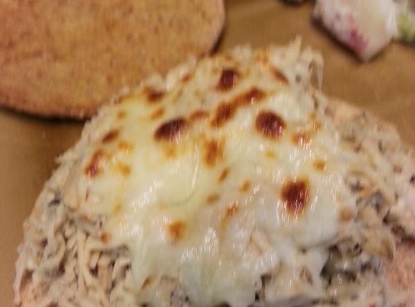 Italian Turkey Recipe