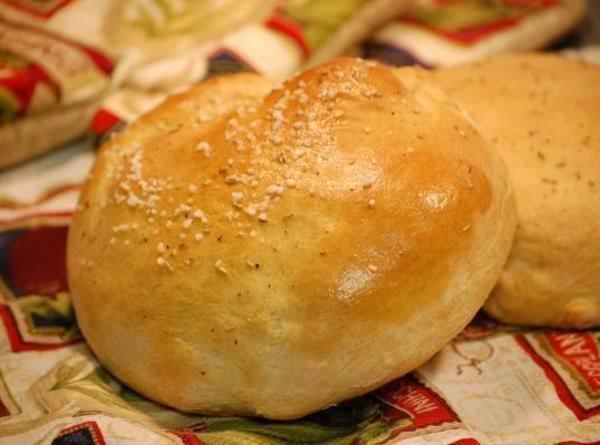 Easy Rosemary Bread