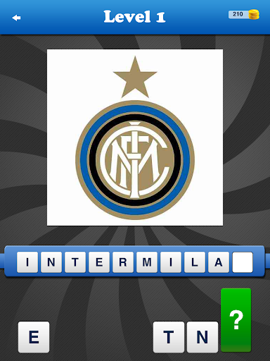 Whats the Badge? Football Quiz 1.0.2 screenshots 9