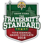 Kappa Sigma Conferences