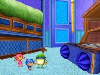 Presto's Magic House