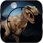Wild Dino Jungle Hunter Icon