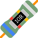Resistor Color Code And SMD Code Calculator icon