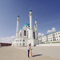 Wedding photographer Ruslan Shigabutdinov (RuslanKZN). Photo of 08.09.2016