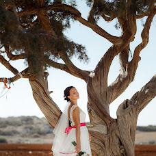 Wedding photographer Andrey Kuzmich (Ku87). Photo of 15.06.2016