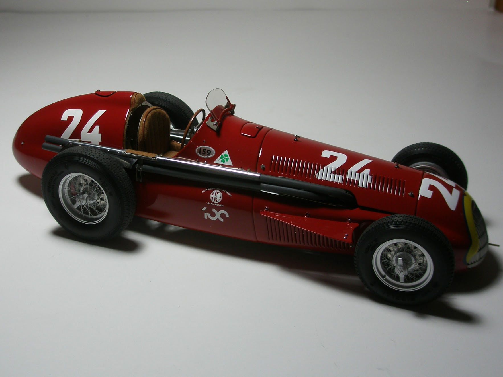 1951-ALFA ROMEO 159M FANGIO
