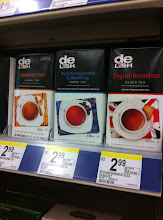 Photo: Tea is always so nice to help relax. I loved their price and selection!
