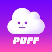 PUFF - Mobile Live app