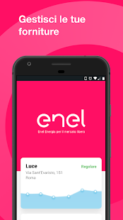 Enel Energia APK for Windows