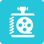 Video Converter, Video Compressor - VidCompact Icon