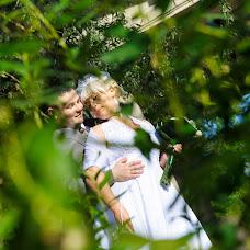 Wedding photographer Vladimir Andreychishen (Vladimir777). Photo of 17.09.2014