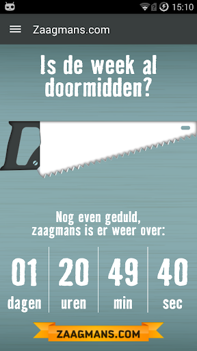 Zaagmans.com