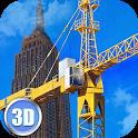 City Builder Machines Driver icon