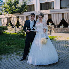 Wedding photographer Andrey Chernyy (urfinz). Photo of 28.07.2014