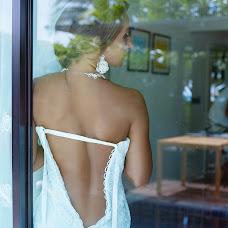 Wedding photographer Aleksandr Dyadyushko (Diadiushko). Photo of 21.12.2016