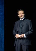 """Photo: WIEN/ Theater in der Josefstadt: """"VOR SONNENUNTERGANG"""" von Gerhard Hauptmann. Premiere 3.9.2015. Alexander Strobele. Copyright: Barbara Zeininger"""