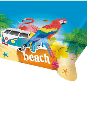 Beach, duk