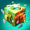 Multicraft: Block Craft Mini World 3D icon