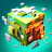 Multicraft: Block Craft Mini World 3D logo