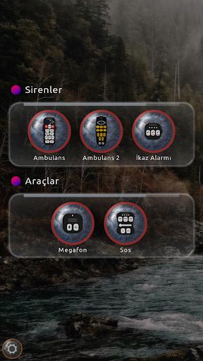 Super Siren  screenshots 2