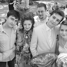 Wedding photographer Mikhail Smyslov (mihailsmyslov). Photo of 01.06.2014