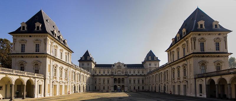 Torino, Castello del Valentino di Gian Marco Pedicini