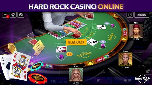 Hard Rock Blackjack & Casino screenshot 8