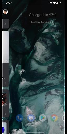 Shade Launcher 2020-06-18 16:22 screenshots 4