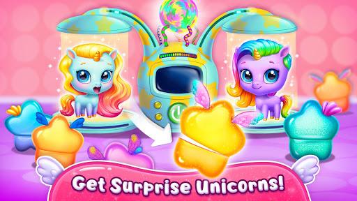 Kpopsies - Hatch Your Unicorn Idol apkdebit screenshots 3