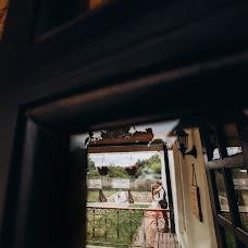 Свадебный фотограф Оксана Кучменко (milooka). Фотография от 24.01.2019