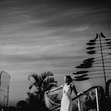 婚禮攝影師Jorge Mercado(jorgemercado)。11.04.2019的照片