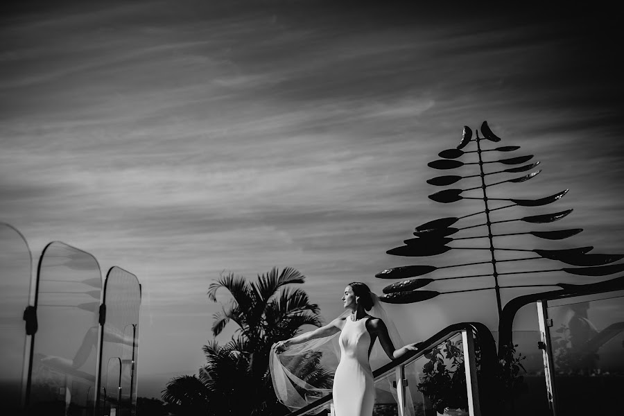 Wedding photographer Jorge Mercado (jorgemercado). Photo of 11.04.2019