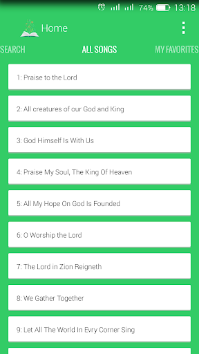Download SDA Hymnal Google Play softwares - aC9jzYre4EBa