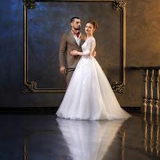 Wedding photographer Aleksandr Zhosan (AlexZhosan). Photo of 18.11.2016