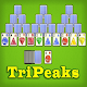 TriPeaks Diamonds (game)