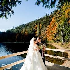Wedding photographer Andrіy Opir (bigfan). Photo of 22.12.2018