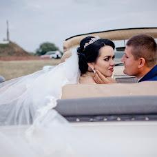 Wedding photographer Kristina Beyko (KBeiko). Photo of 05.11.2016