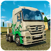 In Truck Driving : City Highway Cargo Racing Games