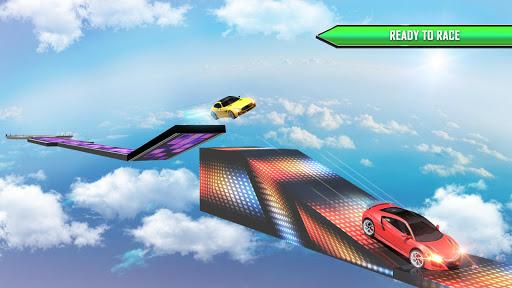 Crazy Car Driving Simulator: Mega Ramp Car Stunts filehippodl screenshot 8