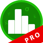Descriptive Statistic App icon