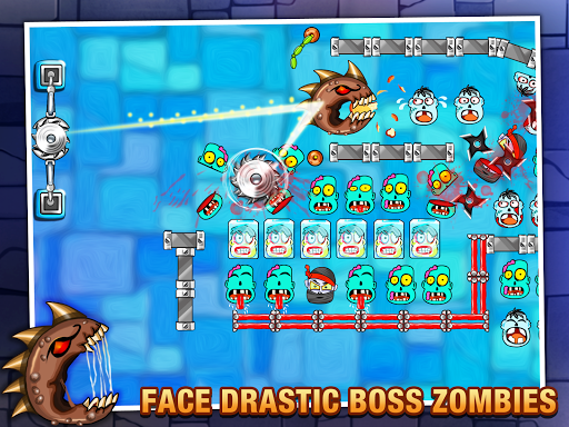 Zombie Carnage - Slice and Smash Zombies 3.1.4 screenshots 13