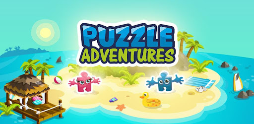 Приложения в Google Play – Puzzle Adventures