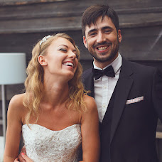 Wedding photographer Aleksandra Finogenova (Finogenova). Photo of 20.08.2014